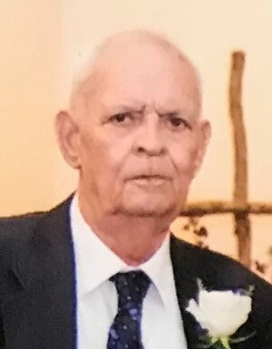 Donald Arnett
