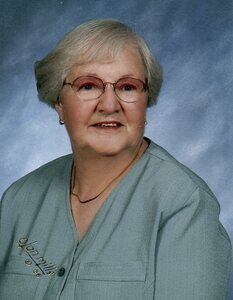 Doris Jean Phillips