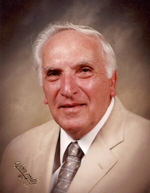 John Osborn Fazenbaker Jr.