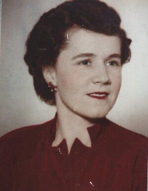 Edna Miriam Collins