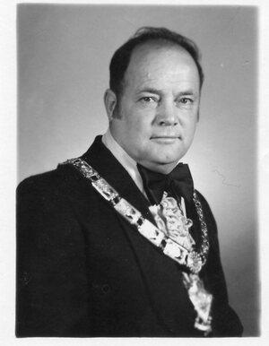 Robert F. Bob Connors