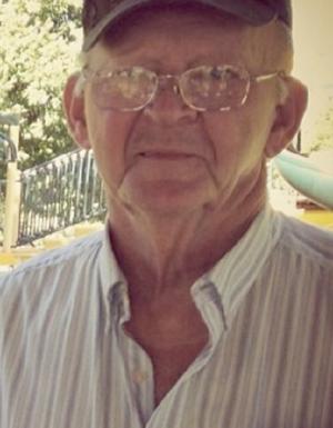 Fred Dean Rosenberger