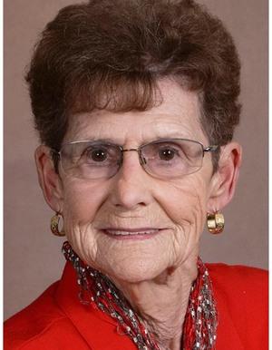 Evelyn June Arnold