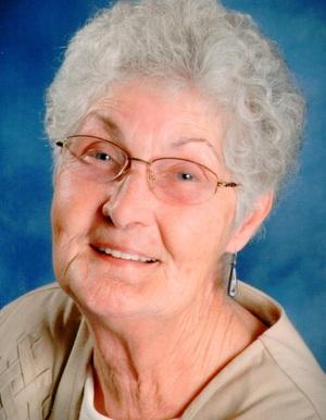 Anna M. Rach