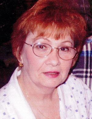 Carol Ann Garrels