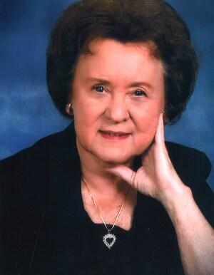 Pauline Holman