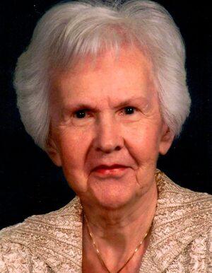 Betty Jean (Weaver) Bush