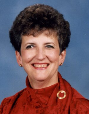 Marcia J. Jech