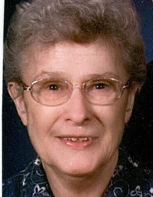 Barbara Jean Leedy