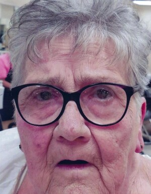 Joyce Jane Markham Loomis