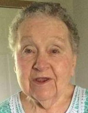 Norma J. Flickner