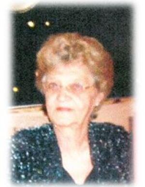 Patricia Ann Wood Lemmer