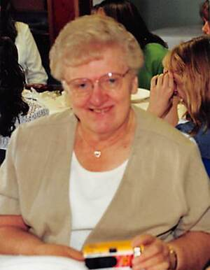 Leah M. Bard