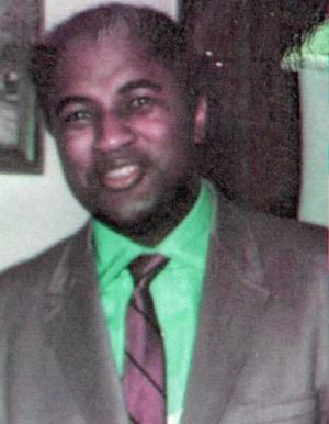 Samuel Blackwell Jr.