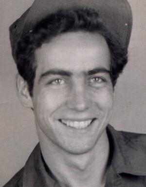 Michael D. Stull, Sr.