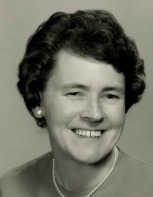 Shirley B. Campbell