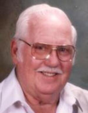 Edward R. Detrick
