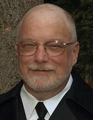 Robert C. Ayers