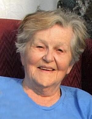 Martha L. Marty Williams