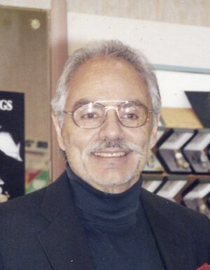 John A. Palumbo