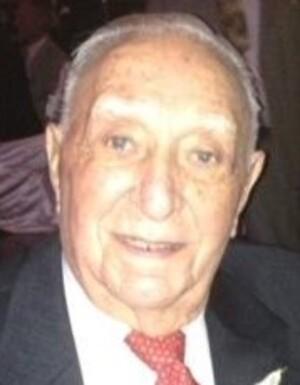 Joseph Santoro