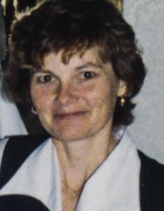 Anita  Louise Francouer Patton