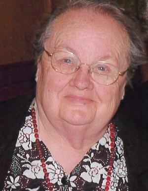 Gertrude Elizabeth Doughten