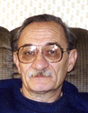 Edward E. Costello