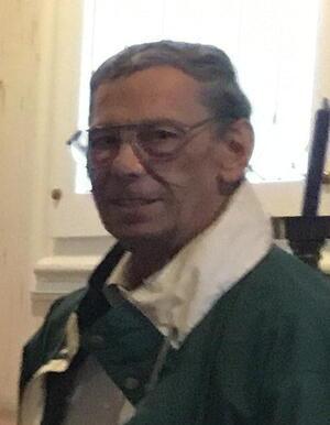 Raymond E. Zook