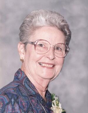 Erma Lois (Wyman)  Barnes