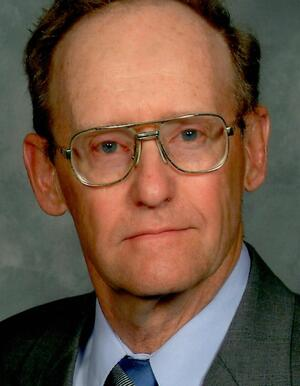 Allen M. Horst