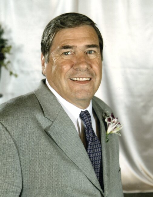 Rodney Rod Wayne Marsh