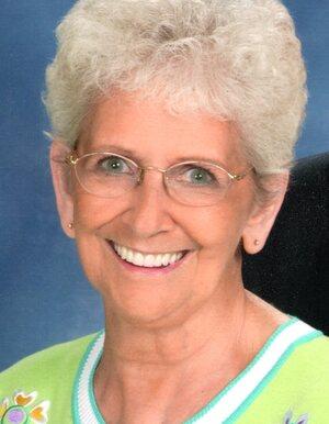 Pauletta Eichmiller