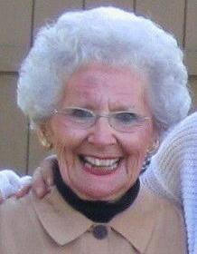 Patricia Ann Bayer