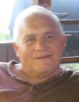 Anthony V. Benegasi