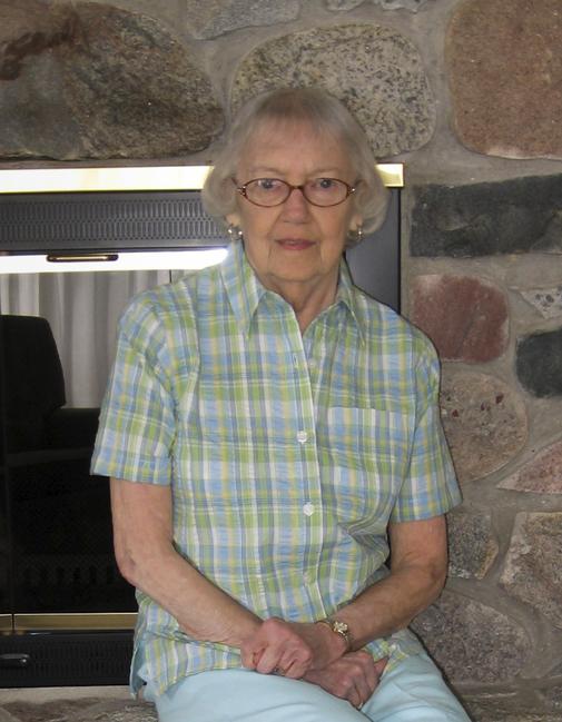 Joanne Warburton Lenahan