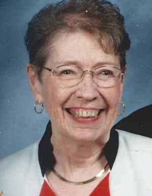 Betty Anglemeyer