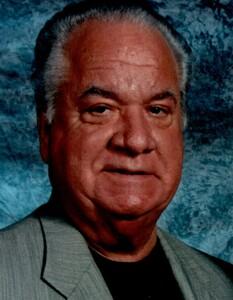 Roy William Floyd