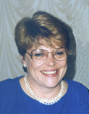 Joan F. Butler