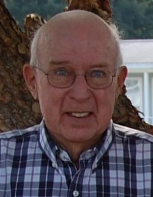 Ernest Eugene Whitney