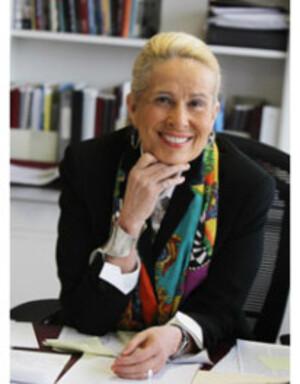Dr. Doris A. (Gibson) Tegart
