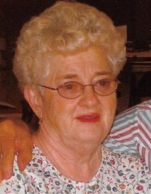 Donna J. Guy Shaffer