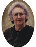 Eva Frances Luman Cox