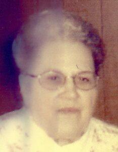 Joan Josephine Simmons