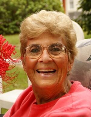 Betty Horton