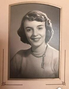 Beatrice Ann Bea Kesling