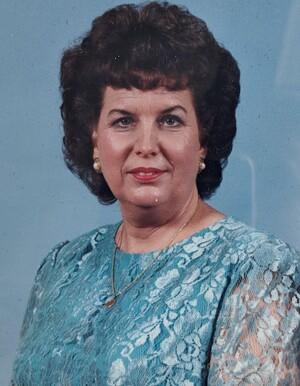 Bonnie Sue Spencer