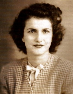Dorothy Ann Gage