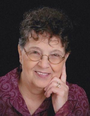 Phyllis Eileen Weeks