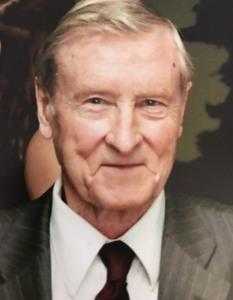 Norman  Robert Chandler